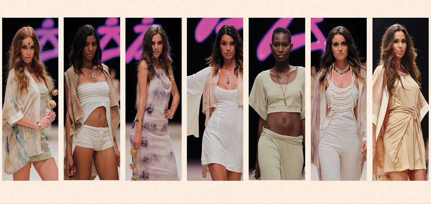 Moda orgánica / Organic fashion